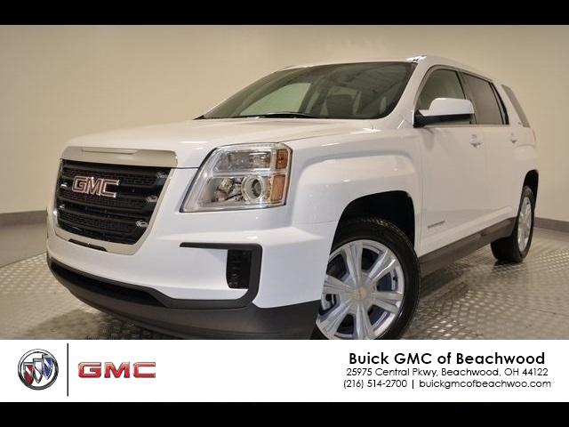 pre owned 2017 gmc terrain sle 2 4d sport utility in gr2147 bernie moreno companies. Black Bedroom Furniture Sets. Home Design Ideas