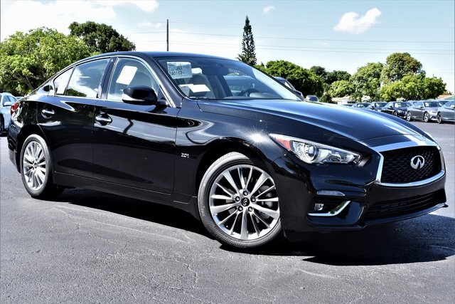 2018 infiniti sedan. Simple 2018 New 2018 INFINITI Q50 20t LUXE And Infiniti Sedan